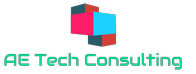 Logo AE Tech Consulting